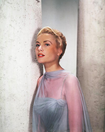 This is an image of 281012 Grace Kelly Photograph & Poster
