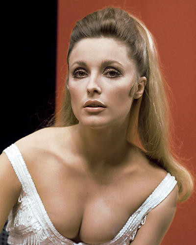 This is an image of 281024 Sharon Tate Photograph & Poster