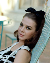 This is an image of 281031 Natalie Wood Photograph & Poster