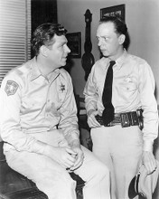 This is an image of 190713 The Andy Griffith Show Photograph & Poster