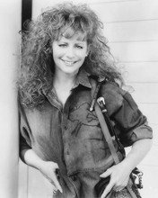 This is an image of 190722 Reba McEntire Photograph & Poster
