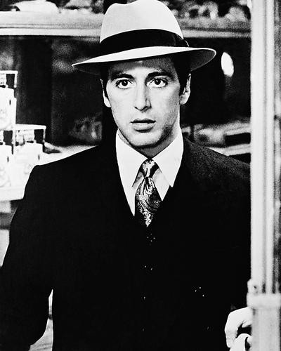 This is an image of 11803 Al Pacino Photograph & Poster