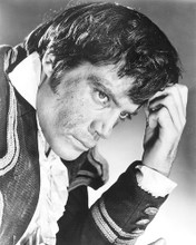 This is an image of 190742 Oliver Reed Photograph & Poster