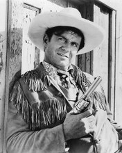 This is an image of 190755 Cliff Robertson Photograph & Poster