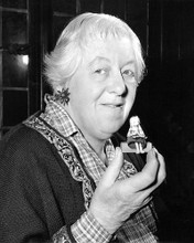 This is an image of 190781 Margaret Rutherford Photograph & Poster