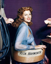 This is an image of 281065 Rita Hayworth Photograph & Poster