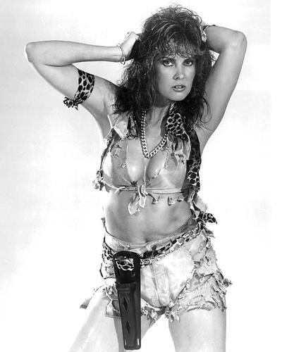 This is an image of 190795 Caroline Munro Photograph & Poster