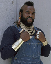 This is an image of 281101 Mr. T Photograph & Poster