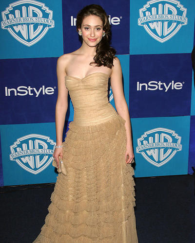 This is an image of 281115 Emmy Rossum Photograph & Poster