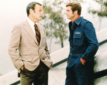 This is an image of 281117 Six Million Dollar Man Photograph & Poster