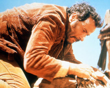 This is an image of 281157 Eli Wallach Photograph & Poster