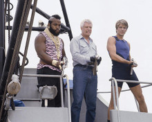 This is an image of 281175 The A-Team Photograph & Poster