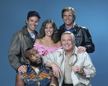 This is an image of 281181 The A-Team Photograph & Poster