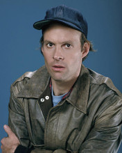 This is an image of 281187 Dwight Schultz Photograph & Poster