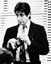 This is an image of 13697 Al Pacino Photograph & Poster