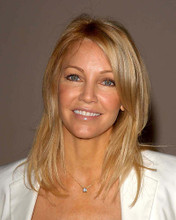 This is an image of 281196 Heather Locklear Photograph & Poster