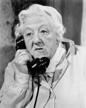 This is an image of 190844 Margaret Rutherford Photograph & Poster