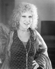 This is an image of 190906 Bette Midler Photograph & Poster