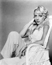 This is an image of 190924 Lynn Holly Johnson Photograph & Poster