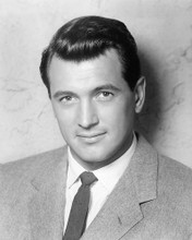 This is an image of 190927 Rock Hudson Photograph & Poster