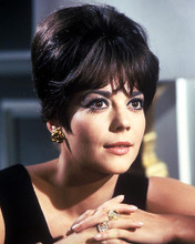 This is an image of 281209 Natalie Wood Photograph & Poster