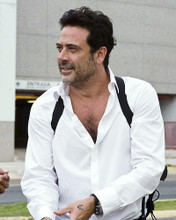 This is an image of 281229 Jeffrey Dean Morgan Photograph & Poster