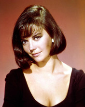This is an image of 281237 Natalie Wood Photograph & Poster