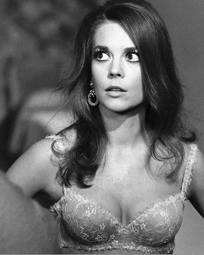 This is an image of 190839 Natalie Wood Photograph & Poster