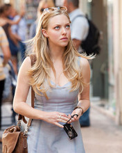 This is an image of 281245 Amanda Seyfried Photograph & Poster