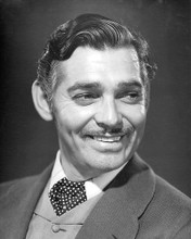 This is an image of 191027 Clark Gable Photograph & Poster