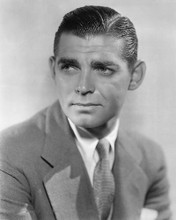 This is an image of 191029 Clark Gable Photograph & Poster