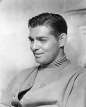 This is an image of 191031 Clark Gable Photograph & Poster