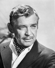 This is an image of 191033 Clark Gable Photograph & Poster