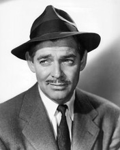 This is an image of 191043 Clark Gable Photograph & Poster