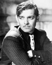 This is an image of 191073 Clark Gable Photograph & Poster