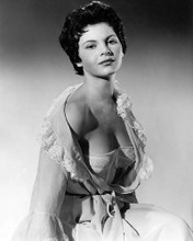 This is an image of 191164 Eunice Gayson Photograph & Poster