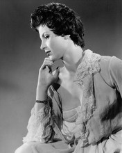 This is an image of 191167 Eunice Gayson Photograph & Poster