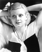 This is an image of 191221 Jean Harlow Photograph & Poster