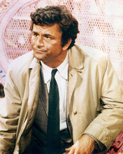 This is an image of 281262 Peter Falk Photograph & Poster