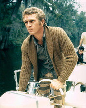 This is an image of 281288 Steve McQueen Photograph & Poster