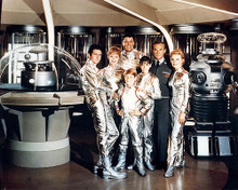 This is an image of 281289 Lost in Space Photograph & Poster