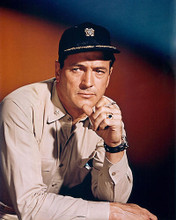 This is an image of 281302 Rock Hudson Photograph & Poster