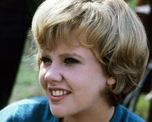 This is an image of 281346 Hayley Mills Photograph & Poster