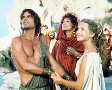 This is an image of 281351 Clash of the Titans Photograph & Poster