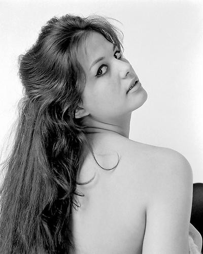 This is an image of 191302 Claudia Cardinale Photograph & Poster