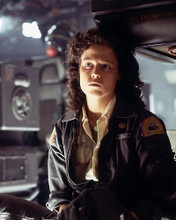 This is an image of 281390 Sigourney Weaver Photograph & Poster