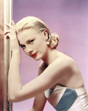 This is an image of 281416 Grace Kelly Photograph & Poster
