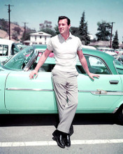 This is an image of 281534 Rock Hudson Photograph & Poster