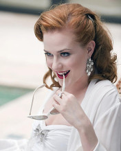 This is an image of 281537 Evan Rachel Wood Photograph & Poster