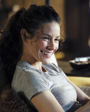 This is an image of 281468 Evangeline Lilly Photograph & Poster